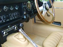Picture for category Jaguar Interiors