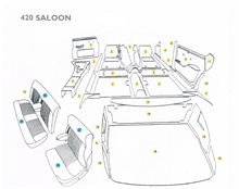 Picture of 420 Saloon