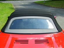 Picture of MGF Replacement Glass Window (GW102)