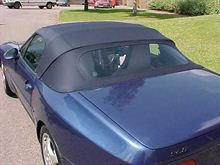 Picture of 944/968 Hood & Window (H806)