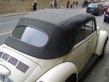 Picture of Beetle Model 1303 (H1101)