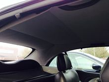 Picture of Megane Headliner (L401)