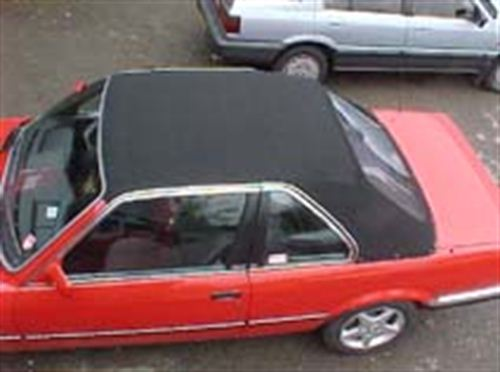 Picture of Baur Conversion Hood (H251)