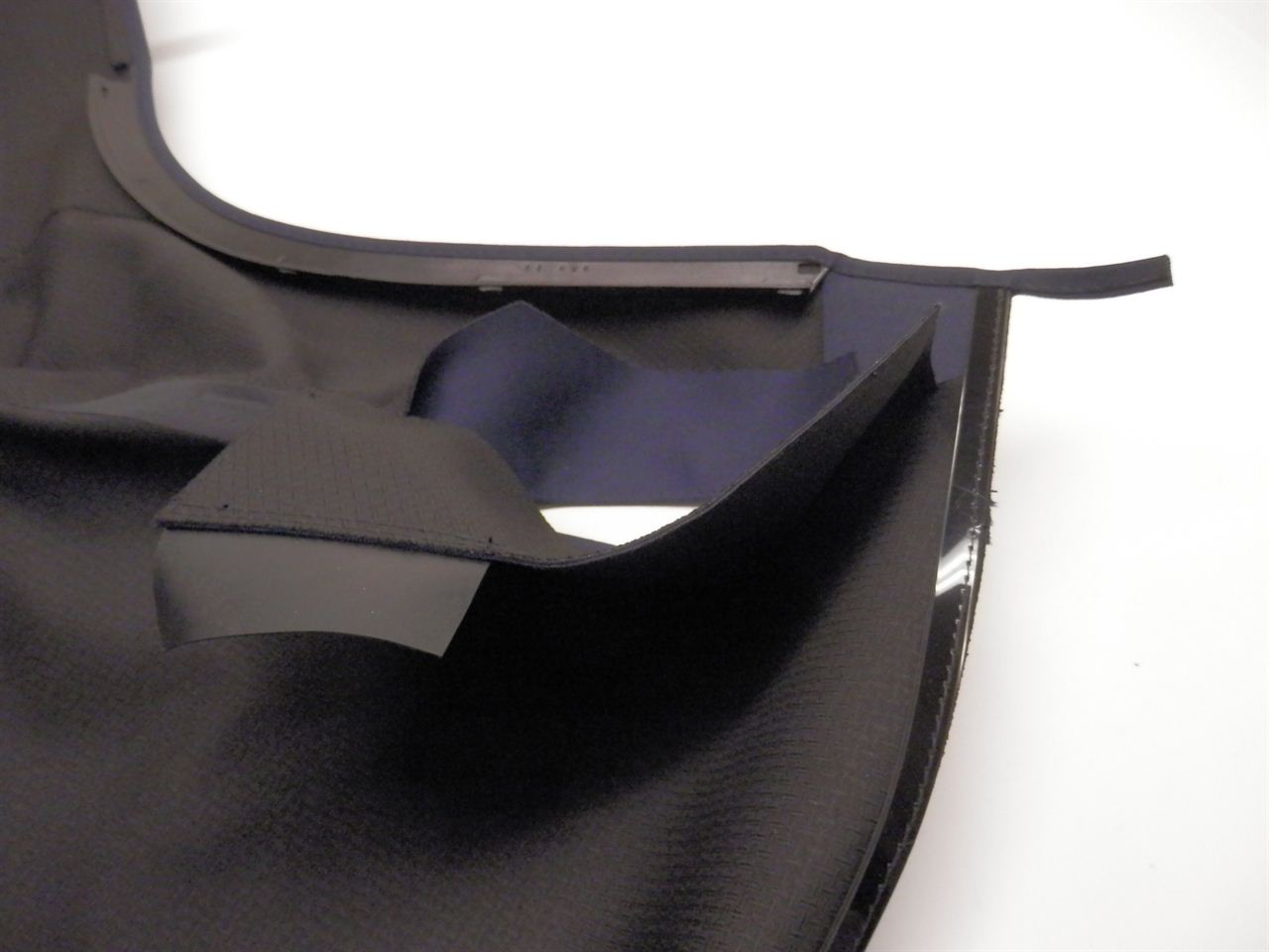 Z3 With Relief Pockets H256 Bmw Hoods Cabriolet Hoods