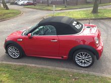 Picture of Mini Coupe (H261)