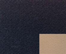 Picture of Cabrio Cloth on Beige - Mohair Hooding with beige backing