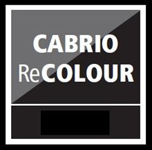 Picture of Fabric Hood Colour Restorer