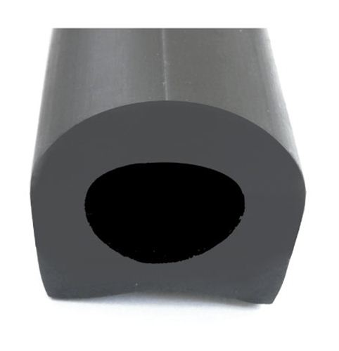 "Picture of Large ""D"" Rubber"