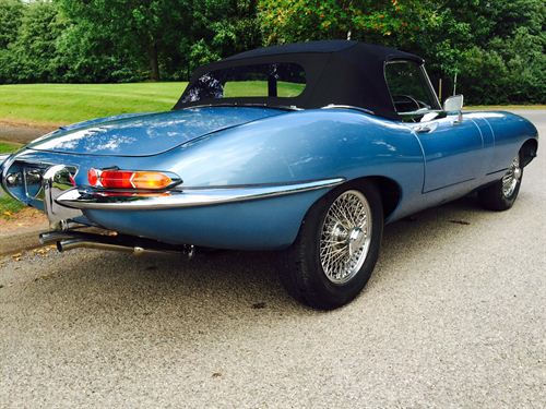 Picture of E Type Gallery