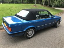 Picture of  3 Series E30 (H252)