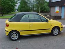 Picture of Punto (H351)