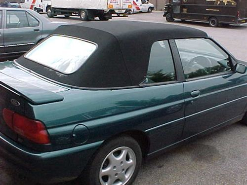 Picture of Escort MK 5 & 6 Headliner (L101)