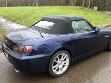 Picture of S2000 Glass Upgrade (H375)