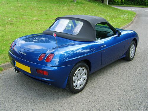 Picture of Barchetta (H352)