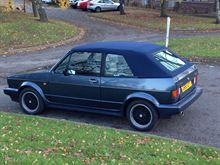 Picture of Golf MK1/2 (H1102)