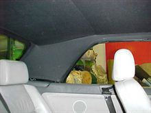 Picture of 3 Series E36 Headliner Manual Latch (L75)