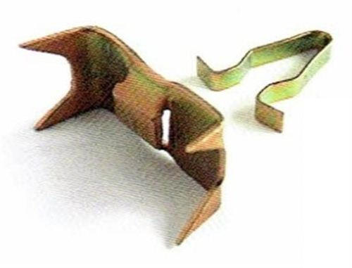 Picture of Door Casing Clip (2 part)