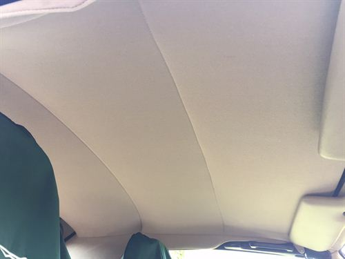 Picture of XJS Full Convertible Headliner (L202)