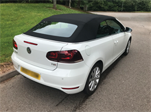 Picture of Golf MK6 (H1108)