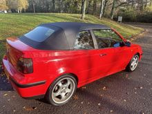 Picture of Golf MK3 (H1103)